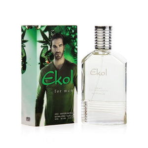 Ekol EDC Men Green 100 ml