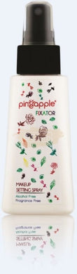 Pineapple Setting Spray - Fixator Makeup Setting Spray
