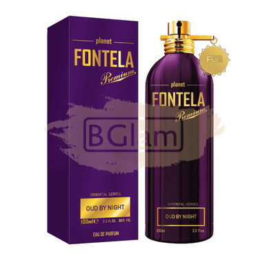 Fontela EDP Oud by Night 100 ml