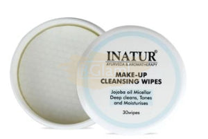 Inatur Make-Up Cleansing Wipes