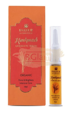 Inatur Kumkumadi Under Eye Serum