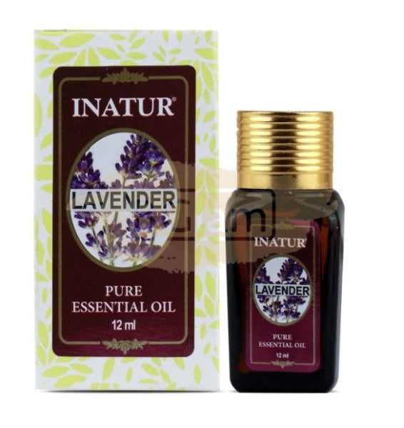 Inatur Essential Oil - Lavender Oil