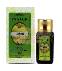 Inatur Essential Oil - Lemon Oil