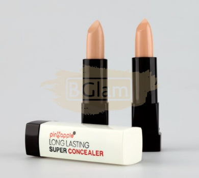 Pineapple Concealer - Long Lasting Super Concealer