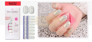 Nail Stickers - High Quality nail stickers - N032