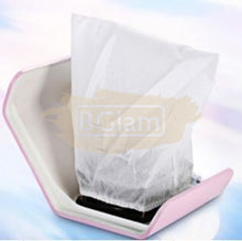 Nail Dust Collector Non-Woven Replacement Bags