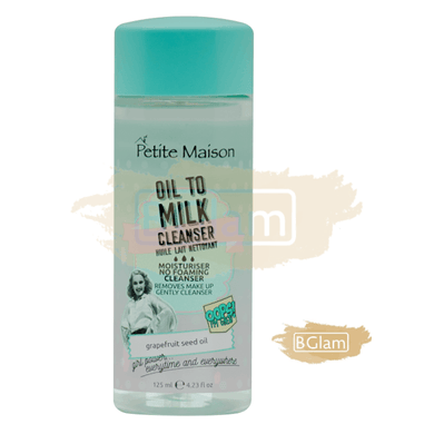 Petite Maison Oil to Milk Cleanser