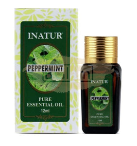 Inatur Essential Oil - Peppermint Oil