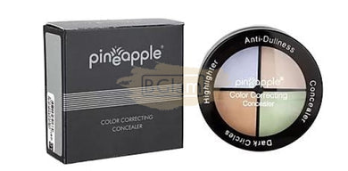 Pineapple Concealer - The Star Color Correcting Concealer