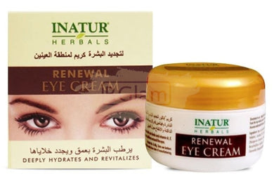 Inatur Eye Cream - Renewal Eye Cream