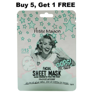 Petite Maison Sheet Mask - Moisturizing