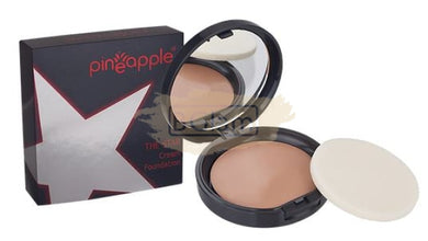 Pineapple Foundation - The Star Cream Foundation