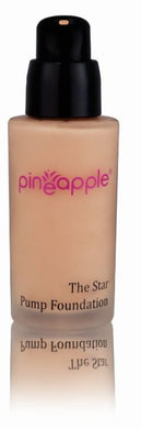 Pineapple Foundation - The Star Pump Foundation