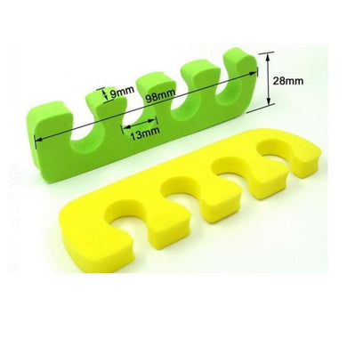 Soft Foam Toe Separators / Finger Dividers