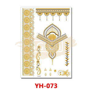 Tattoo Sticker - YH073