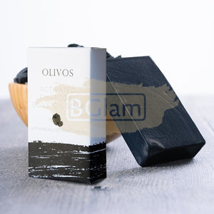 Olivos Soap - Activated Charcoal