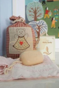 Olivos Baby Care - Baby Soap