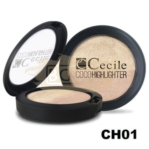 Cecile Highlighter - Coco Highlighter