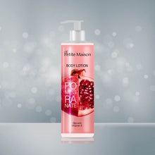 Petite Maison Pomegranate Body Lotion 255ml