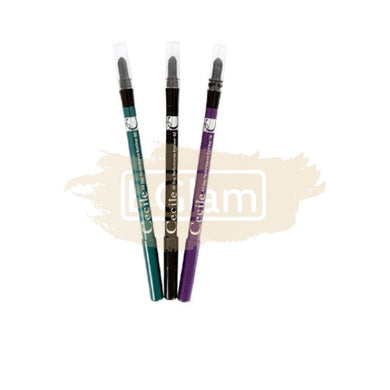 Cecile Eyeliner - All Day Performance Eye Liner