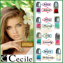 Cecile Deodorant - Roll-On Deodorant Princess