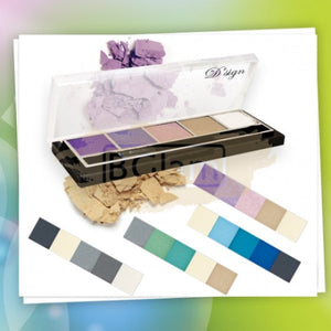 D'sign Eyeshadow Pallet
