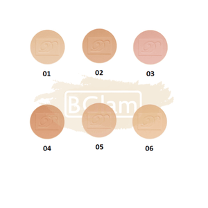 D'sign Invisible Wet & Dry Powder Concealer