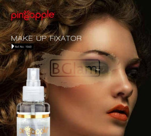 Pineapple Setting Spray - The Star Fixator Setting Spray
