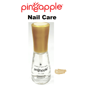 Pineapple Nail Care - The Star Nail Care Gloss Up
