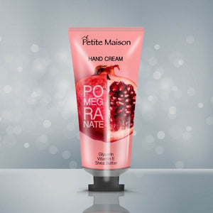 Petite Maison Pomegranate Series Gift Set (5 products)