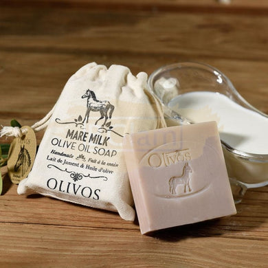 Olivos Milk Soap - Mare Milk (Body, Face & Hair)
