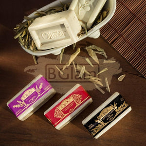 Olivos Classic Series Soaps (180 gr)