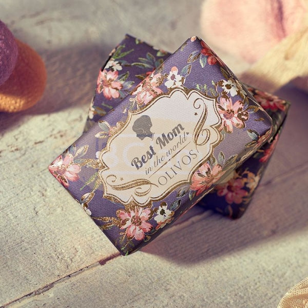 Olivos Soap - Best Mom in the World