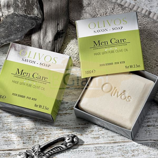 Olivos Men Care Soap