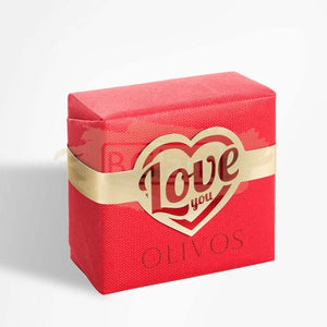 Olivos Soap - Love You (Body, Face & Hair)