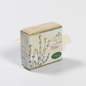 Olivos Soap - Classic Herbs & Fruits Series (126 g; Body, Face & Hair)