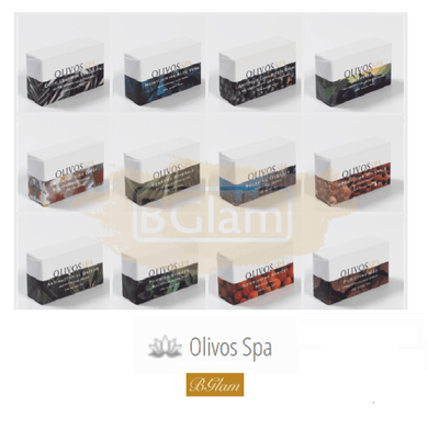 Olivos Soap - Spa Series (250 g; Body, Face & Hair)
