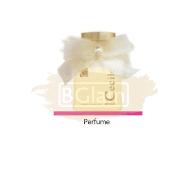 Cecile EDT Princess 100ml