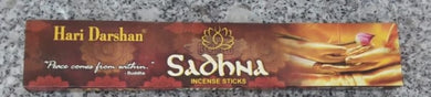Hari Darshan Sadhna Incense Sticks 18g