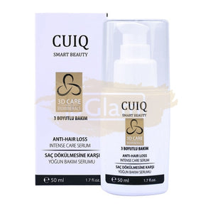 CUIQ Anti-Hair Loss Intense Care Serum