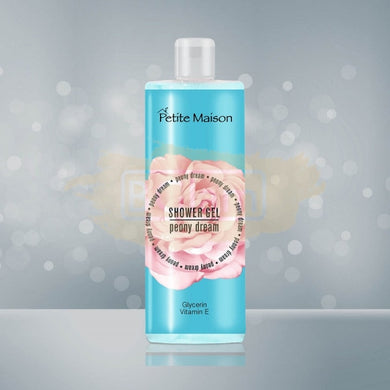 Petite Maison Peony Dream Shower Gel 400ml