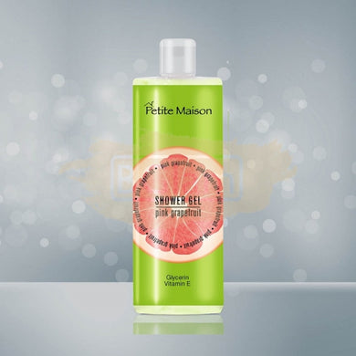 Petite Maison Pink Grapefruit Shower Gel 400ml