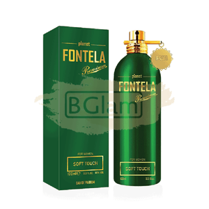 Fontela EDP Women Soft Touch 100 ml