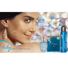 D'sign EDT Lily 50 ml
