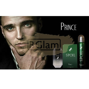 Spoil EDT Man 50ml & Deodorant 150 ml Gift Set - Prince