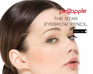 Pineapple Eyebrows - The Star Eyebrow Pencil