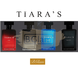 Tiara's EDT Man Quantum 100 ml