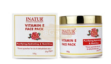 Inatur Vitamin E Face Pack (Purifying, Hydrating & Nutritive)