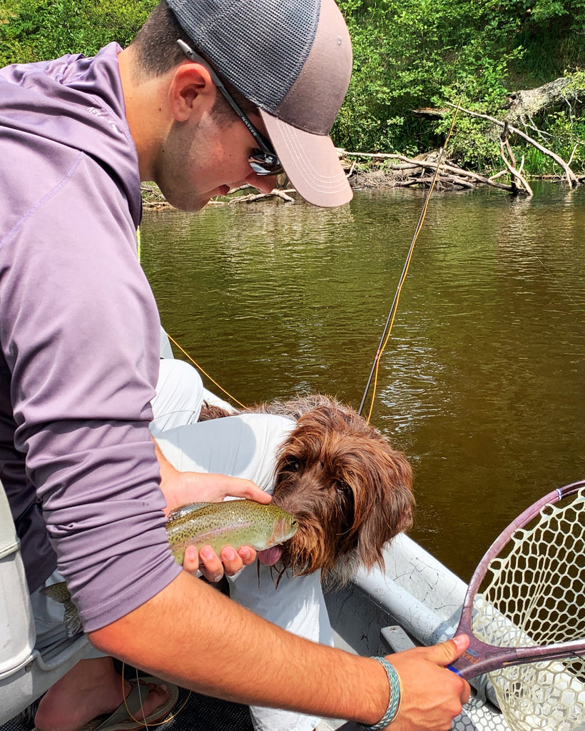 Fishing Report 8/23/19 – The Northern Angler Online Fly Shop