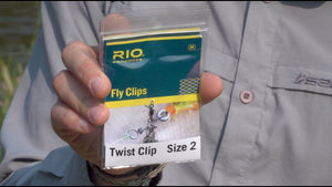 Rio Fly And Twist Clips